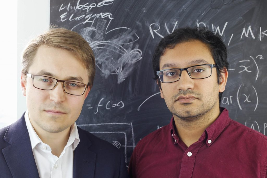 MMC Ventures continues to support British AI company Growth Intelligence in £1.7m round