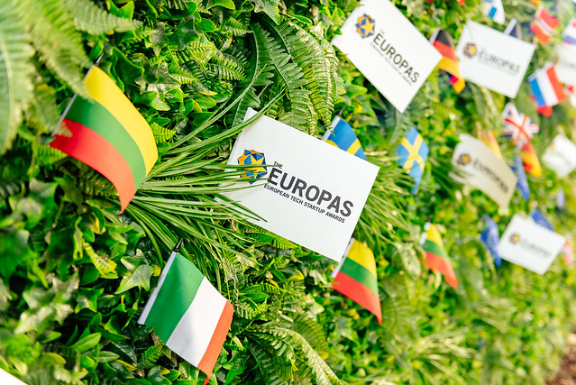 The Europas Awards shine once more